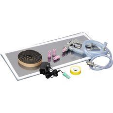 ToolPRO Sand Blasting Cabinet - 100 Litre, , scanz_hi-res
