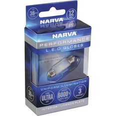 Narva Interior Globe LED - 12V, 36mm, Festoon, , scanz_hi-res