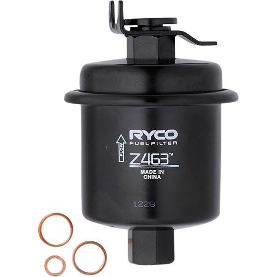 Fuel Filter - Z463, , scanz_hi-res