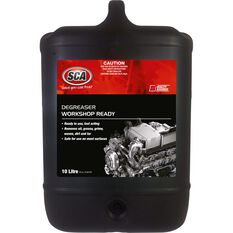 SCA Ready To Use Degreaser- 10 Litre, , scanz_hi-res