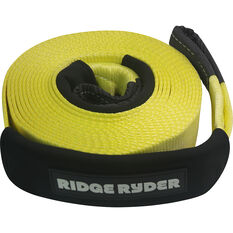 Ridge Ryder Snatch Strap 9m 11000kg, , scanz_hi-res