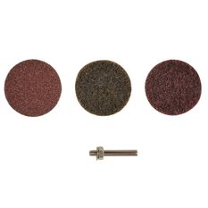 Surface Conditioning Kit - 4 Piece, , scanz_hi-res