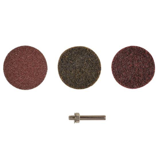 Blackridge Surface Conditioning Kit - 4 Piece, , scanz_hi-res