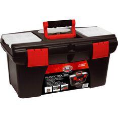 SCA Tool Box, Plastic - 56.5cm, , scanz_hi-res