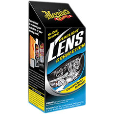 Meguiar's Lens Correction Kit, , scanz_hi-res