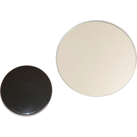 Cabin Crew Blind Spot Mirror - Aluminium, 61mm, , scanz_hi-res