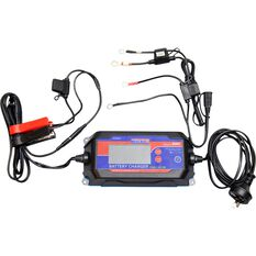 Auto Exact 10Amp Lithium Battery Charger, , scanz_hi-res