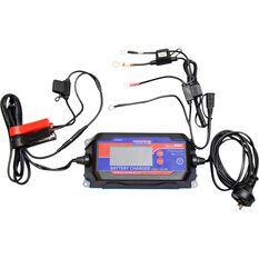 Matson Battery Charger - 12V, 10 Amp, , scanz_hi-res