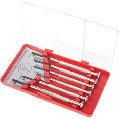 Precision Screwdriver Set 6 Piece, , scanz_hi-res