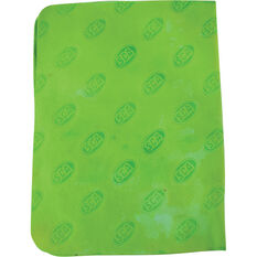 SCA Synthetic Colored Chamois - 440mm X 440mm, , scanz_hi-res