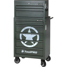 """ToolPRO Army Star Tool Cabinet 27"""", , scanz_hi-res"""