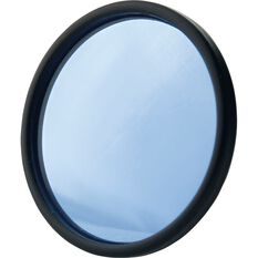 SCA Blind Spot Mirror - 2in, Blue, , scanz_hi-res