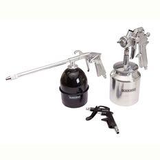 Blackridge Air Tool Kit 5 Piece, , scanz_hi-res