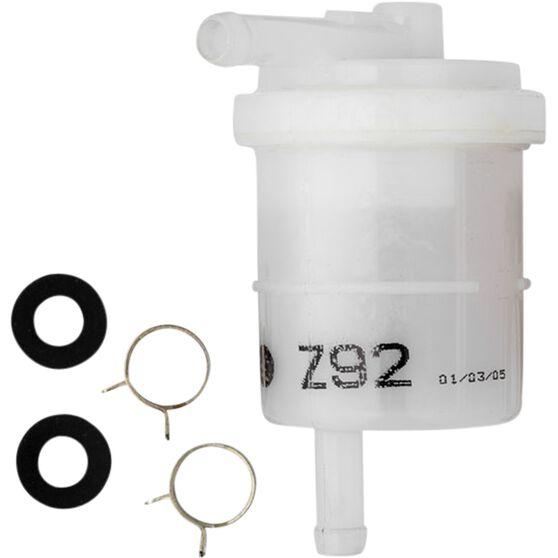 Fuel Filter - Z92, , scanz_hi-res