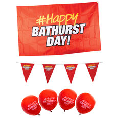 Happy Bathurst Day Party Pack, , scanz_hi-res