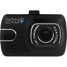 Nanocam+ NCP-DVR720 720P Dash Camera, , scanz_hi-res