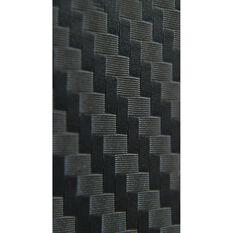 Autotecnica Vinyl Car Wrap Film - 3D Carbon Black, 152 x 152cm, , scanz_hi-res
