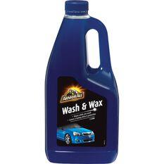 Wash & Wax - 2 Litre, , scanz_hi-res
