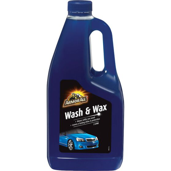 Armor All Wash and Wax - 2 Litre, , scanz_hi-res