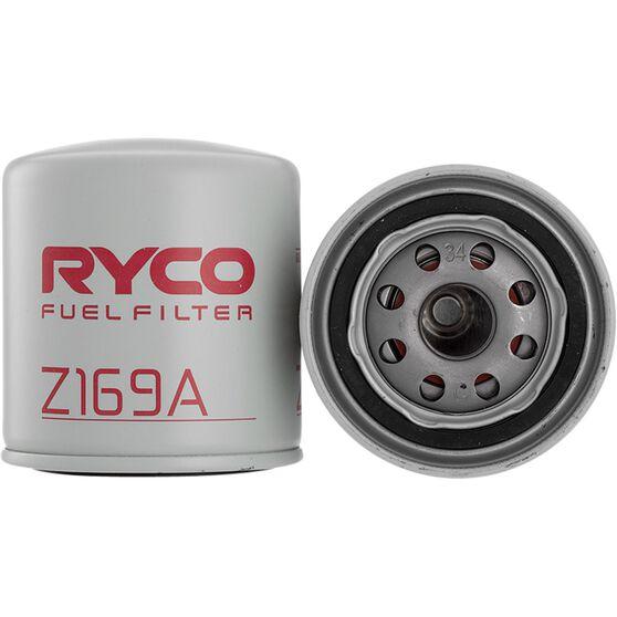 Ryco Fuel Filter - Z169A, , scanz_hi-res