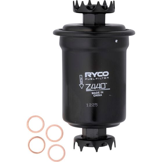 Ryco Fuel Filter - Z440, , scanz_hi-res