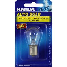 Bulb - 24V, 32CP, BA15s, , scanz_hi-res