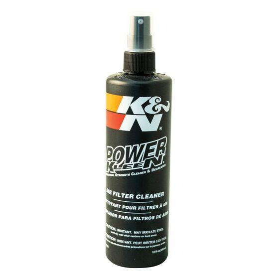 K&N Air Filter Cleaner - 99-0606, 355mL, , scanz_hi-res