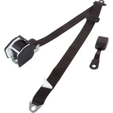 APV KC2.1 80/90 STEM170  Seat Belt - KW26304GY, , scanz_hi-res