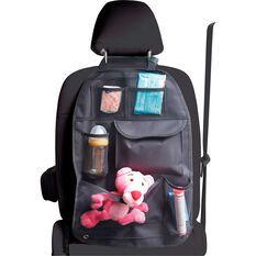 Cabin Crew Organiser - Backseat, Black, , scanz_hi-res
