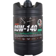 Tanoa Gear Oil - 85W-140, 4 Litre, , scanz_hi-res
