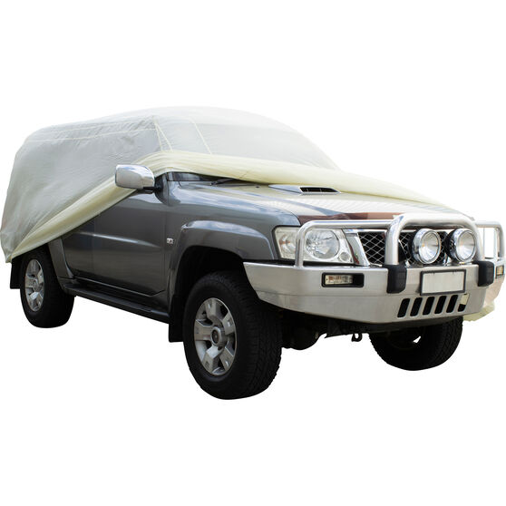 SCA 4WD Car Cover - Suits Large/XLarge 4WD's, , scanz_hi-res