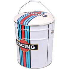 Storage Stool - Racing, , scanz_hi-res