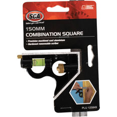 Combination Square - 150mm, , scanz_hi-res