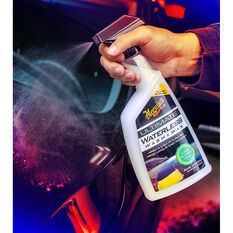Meguiar's Ultimate Waterless Wash & Wax 768mL, , scanz_hi-res