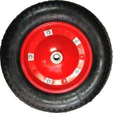 SCA Pneumatic Wheel - 360 x 80mm, , scanz_hi-res