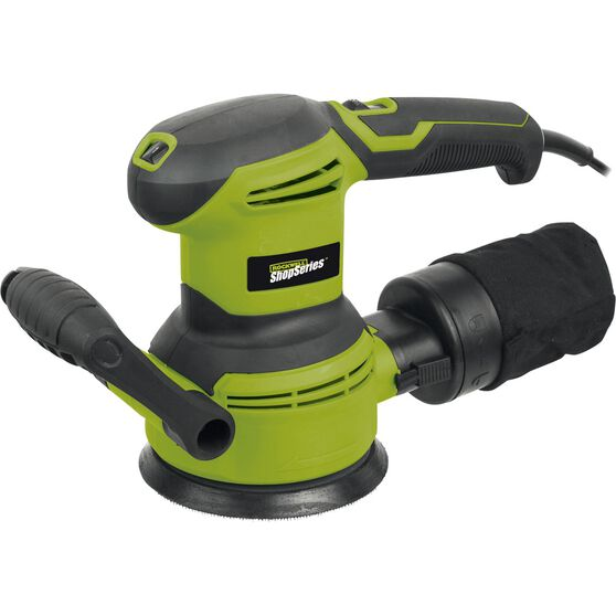 Rockwell ShopSeries Rotary Sander - 400W, , scanz_hi-res