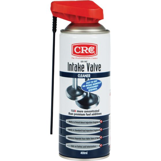 CRC GDI Intake Valve Cleaner - 400mL, , scanz_hi-res