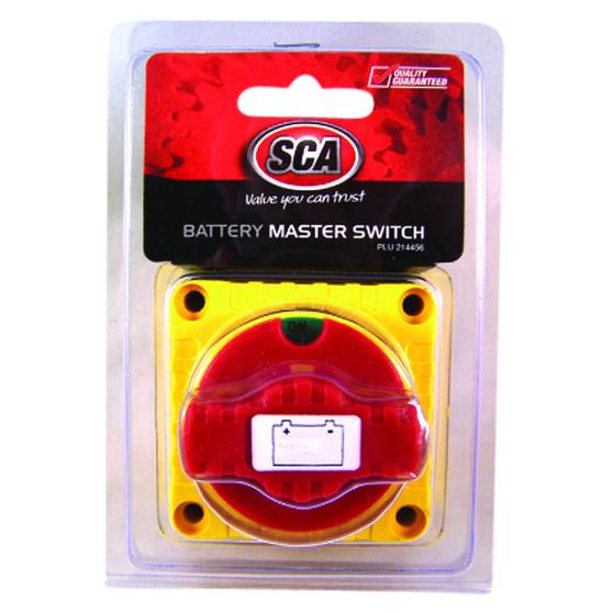 SCA 12v Battery Master Switch - 250 - 1000 AMP, , scanz_hi-res