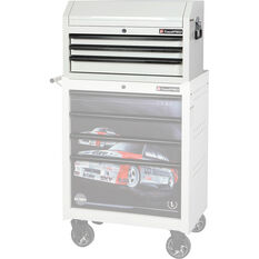 ToolPRO Tool Chest 3 Drawer 26 Inch, , scanz_hi-res
