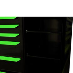 ToolPRO Neon Tool Cabinet Kryptonite 6 Drawer 42 Inch, , scanz_hi-res