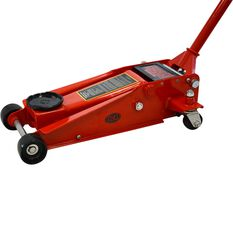 Hydraulic Garage Jack - 2000kg, , scanz_hi-res