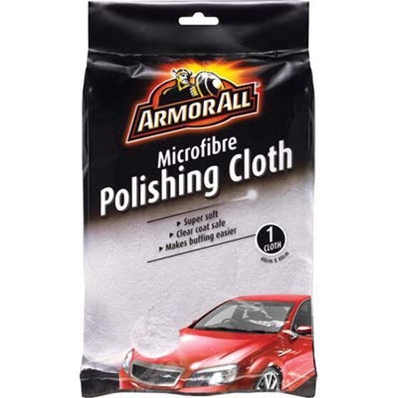 Microfibre Polishing Cloth - 40 x 40cm, , scanz_hi-res