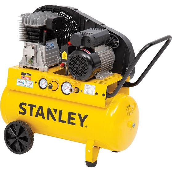 Stanley Air Compressor Belt Drive 2.5HP 190LPM, , scanz_hi-res