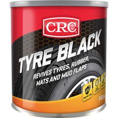 Tyre Black - 500mL, , scanz_hi-res