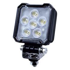 "Ridger Ryder LED Work Lamp 3.5"" Square - 30W, , scanz_hi-res"
