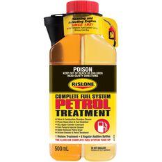 Petrol Fuel System Treatment - 500mL, , scanz_hi-res