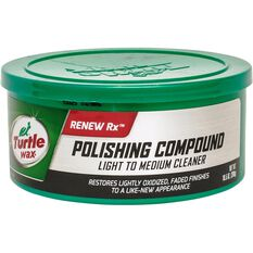 Turtle Wax Rubbing Compound - 298g, , scanz_hi-res