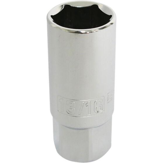 ToolPro Spark Plug Socket - 13 / 16 inch, , scanz_hi-res