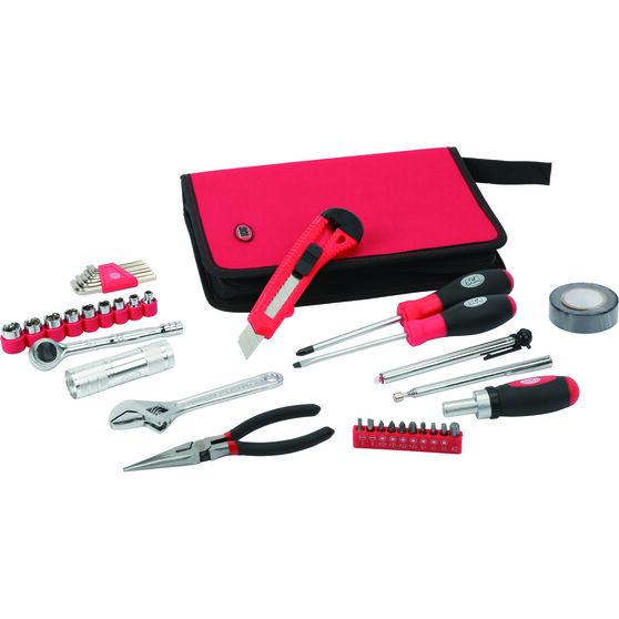 SCA Wallet Tool Kit 39 Piece, , scanz_hi-res