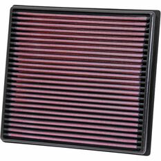 K&N Air Filter - 33-3002 (Interchangeable with A1828), , scanz_hi-res